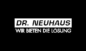 Consequence Kundenlogo Dr. Neuhaus