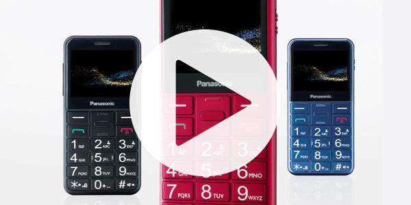 Consequence Videoschnitt für Panasonic Telefone